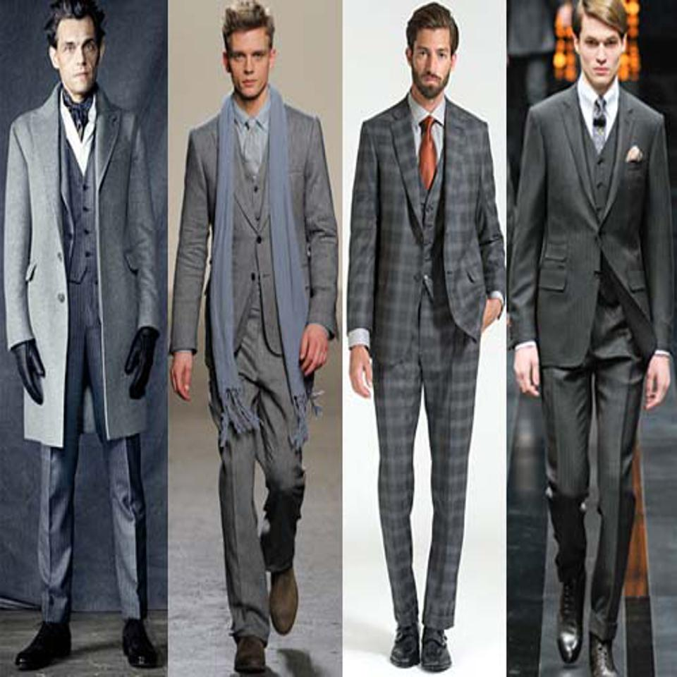 Which Are You: A Well Dressed Man Or A Stylish Man