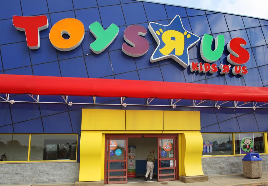 toys r us in photos who 39 s hiring the most for the 2012 holiday season forbes. Black Bedroom Furniture Sets. Home Design Ideas