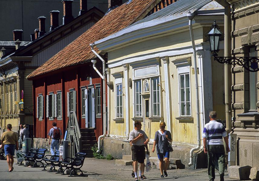 07 Finland World's Happiest Countries