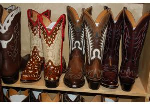 Heritage Boots Austin, TX