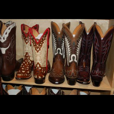The Best Handmade Cowboy Boots You Can Buy Right Now