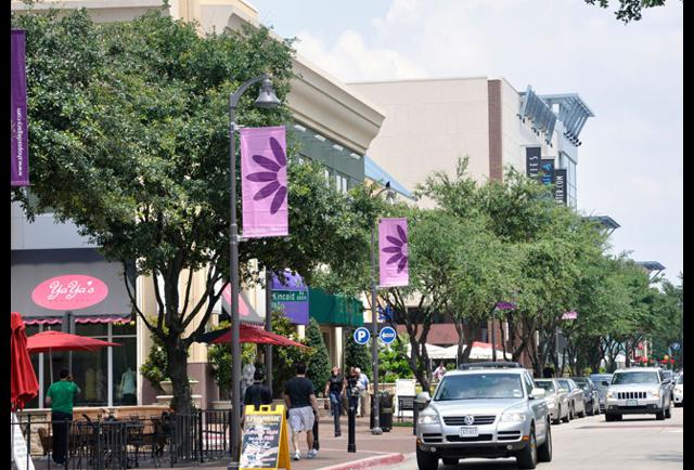 No 9 best place to retire plano texas for Jared galleria of jewelry selma tx
