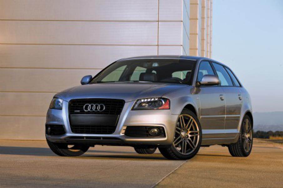 audi a3 in photos 10 best used cars for teen drivers forbes. Black Bedroom Furniture Sets. Home Design Ideas
