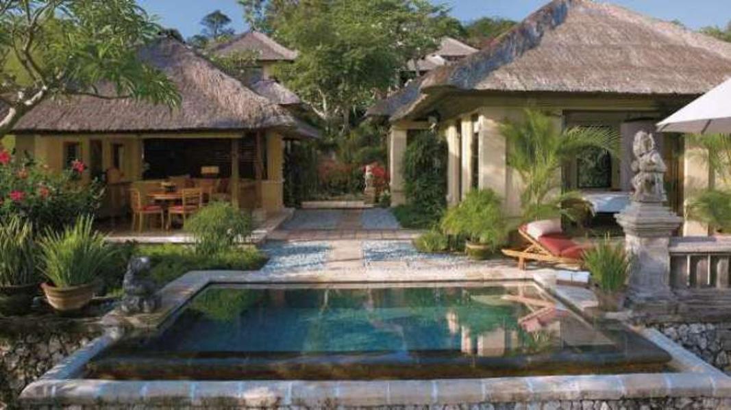 Hopeless Romantics: Bali, Indonesia