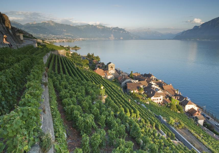 08 Switzerland World's Happiest Countries
