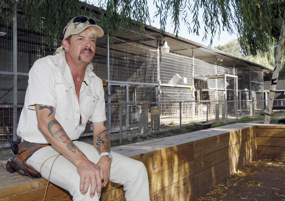 The Biggest Non-Coronavirus Stories You Missed Today: Joe Exotic In Isolation, Missing Boaters Identified As Kennedy Family Members