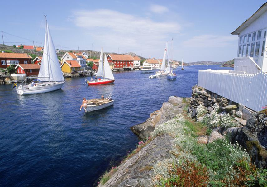 05 Sweden World's Happiest Countries