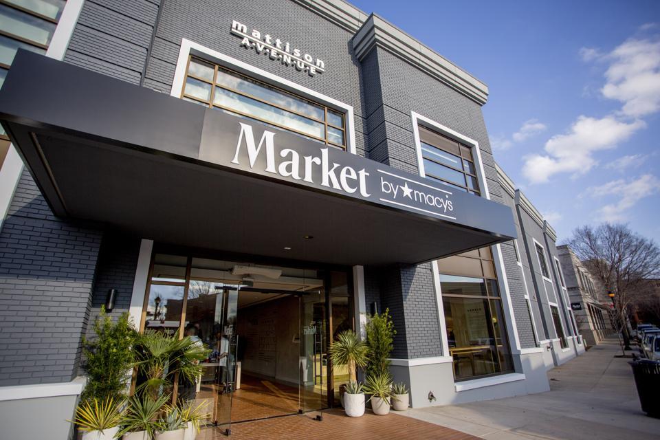Market by Macy's Grand Opening Celebration
