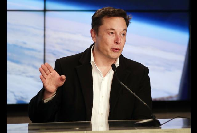 SpaceX Isn't Likely To Be Impacted By Elon Musk's Security Clearance Review—But His Role Might Be