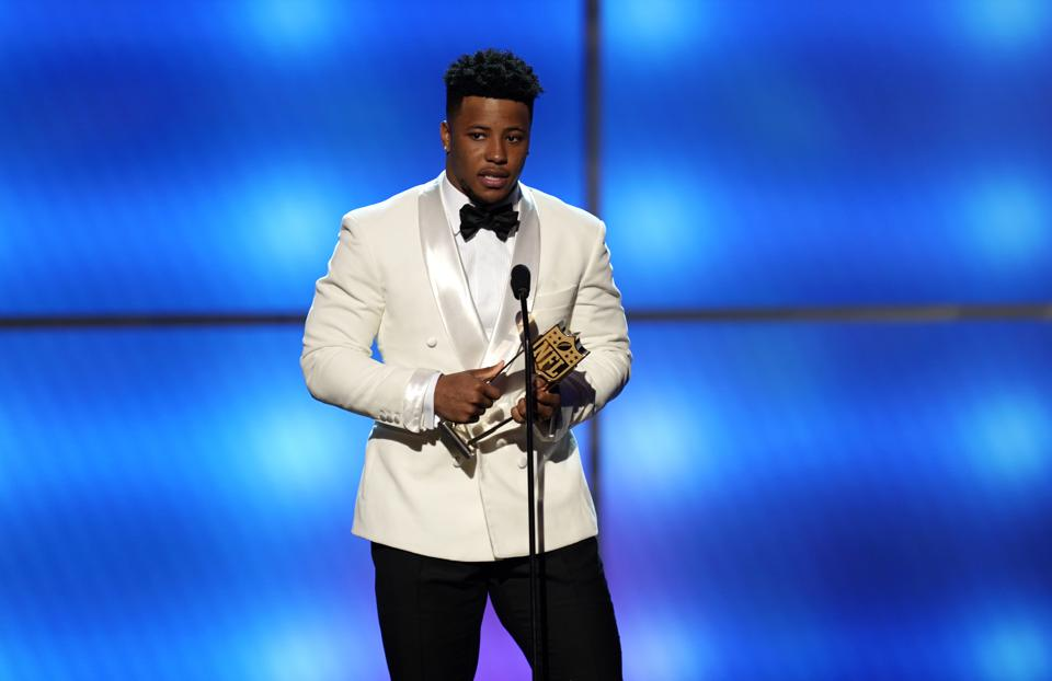 8th Annual NFL Honors - Show