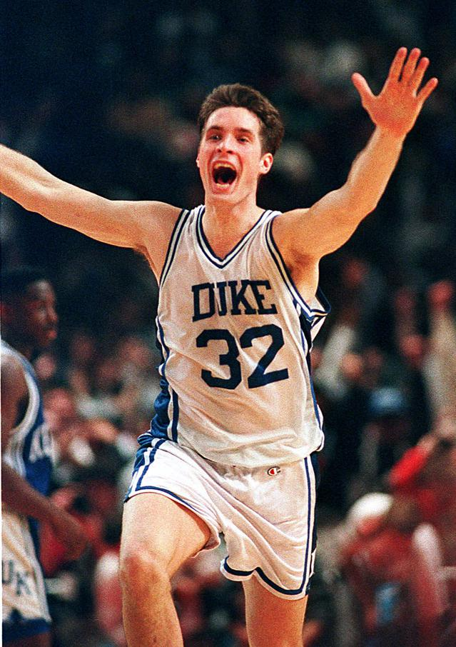 """I Hate Christian Laettner"" And How The Arrogance Of The ..."