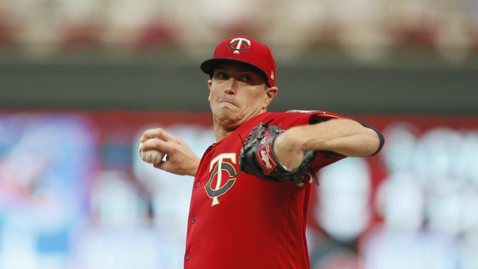Revised Starting Pitching May Provide A Lift To The Texas Rangers
