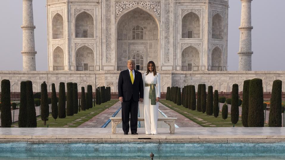India Trump