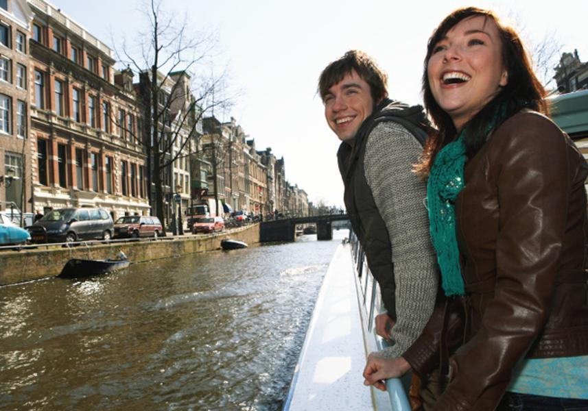 09 Netherlands World's Happiest Countries