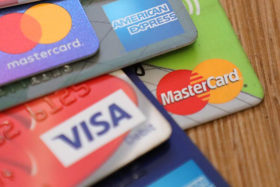 5 Credit Card Changes — With More Rewards, Less Fraud — Coming Soon