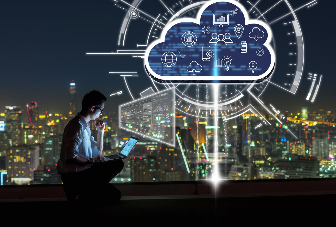 3 Trends That Define The Next Phase Of Cloud Computing