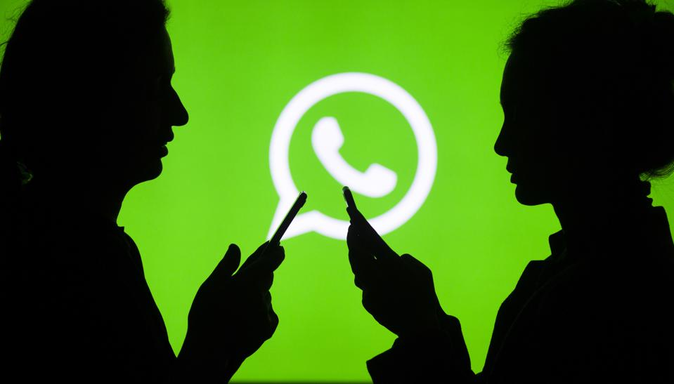 WhatsApp Security Warning For iPhone Users As One-Click Attack Risk Confirmed