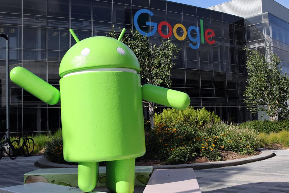 Android Trojan can disable the Google Play Protect service that secures 2 billion Android users