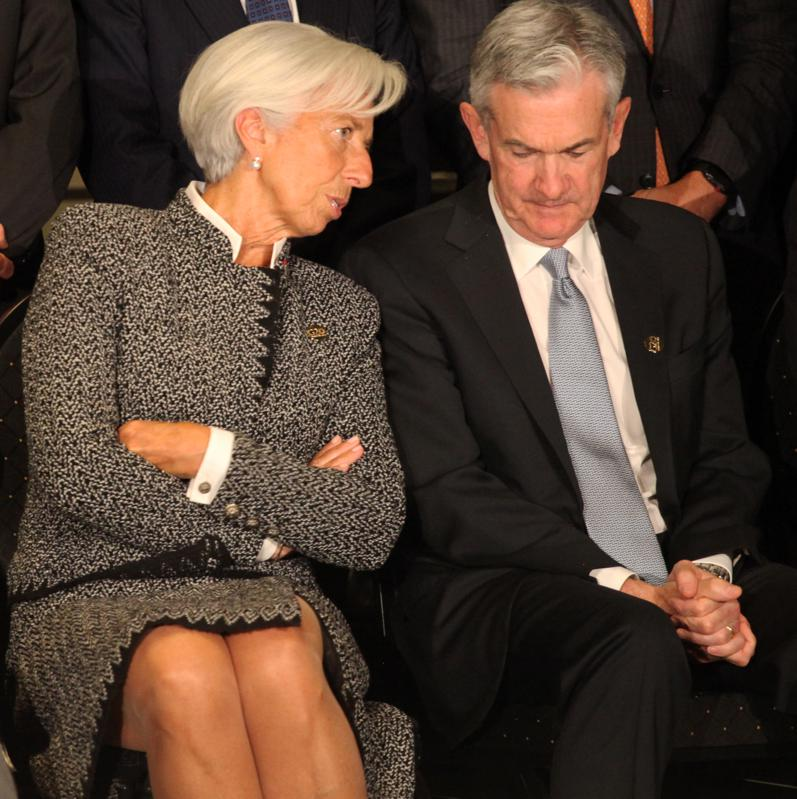 G20 Finance Ministers  in Buenos Aires