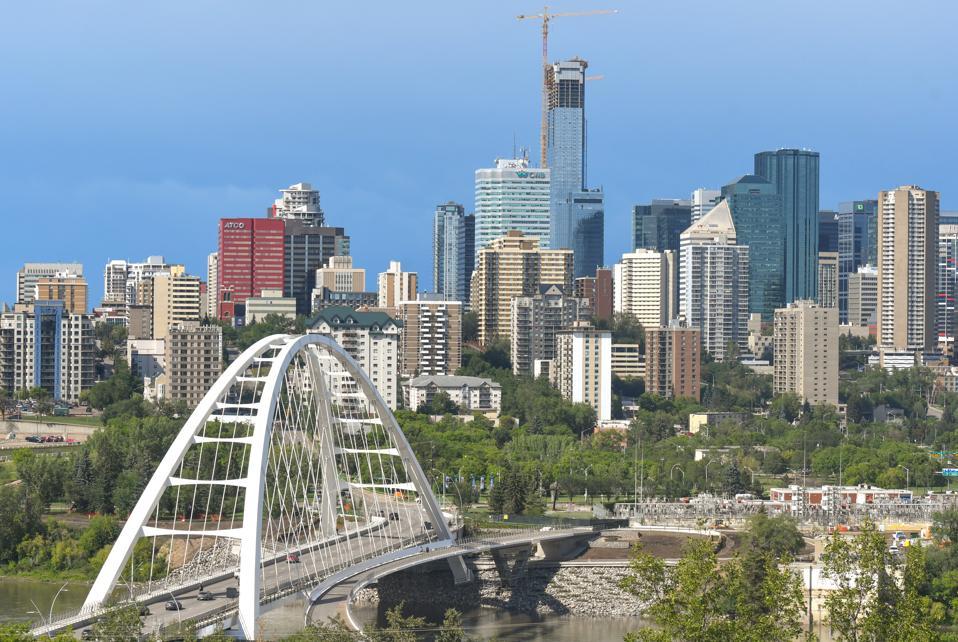 Daily Life in Edmonton best under-the-radar food cities Canada