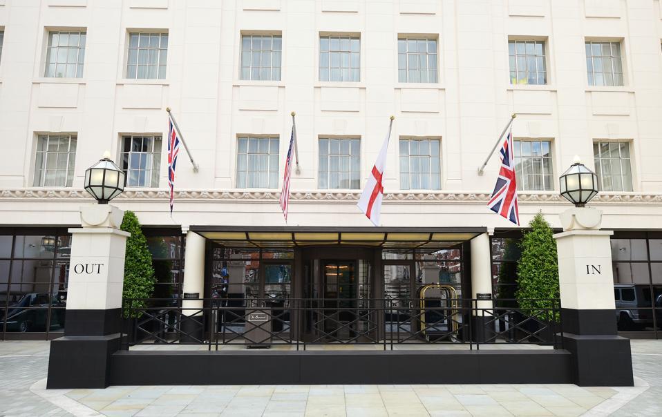 Hotel Stock - London