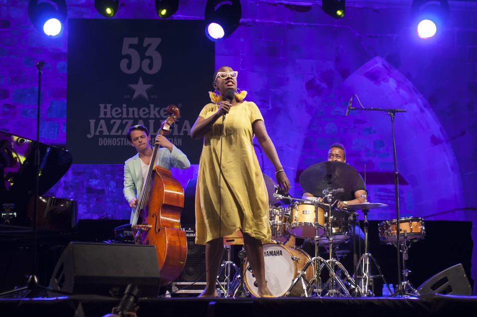 Jazzaldia Heineken Festival 2018