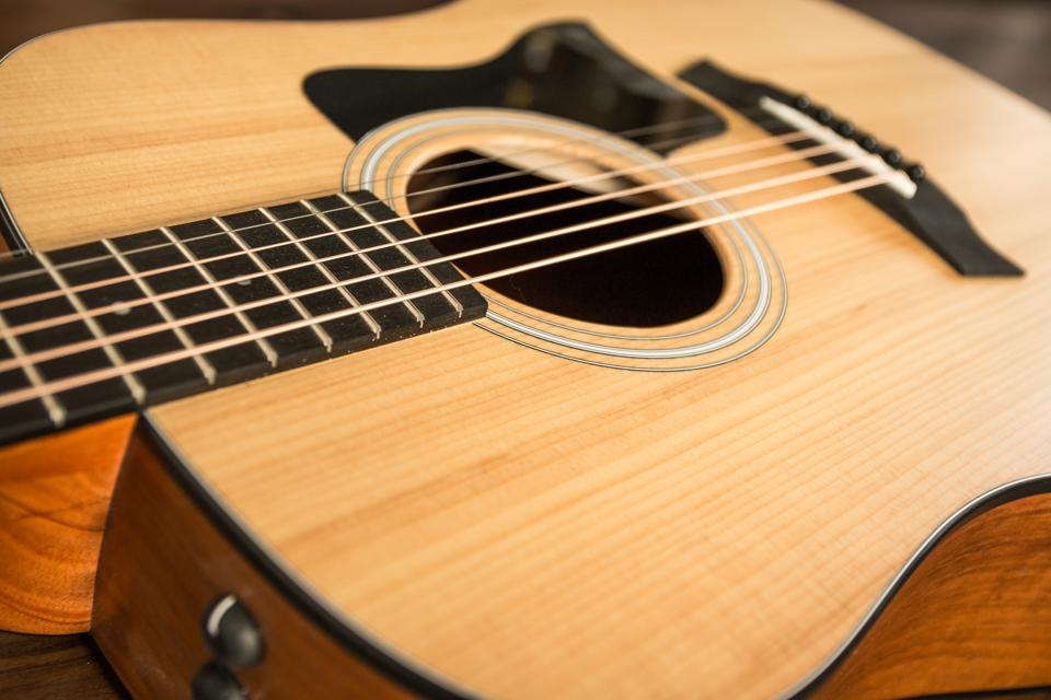Passion created the Airbnb of guitars.