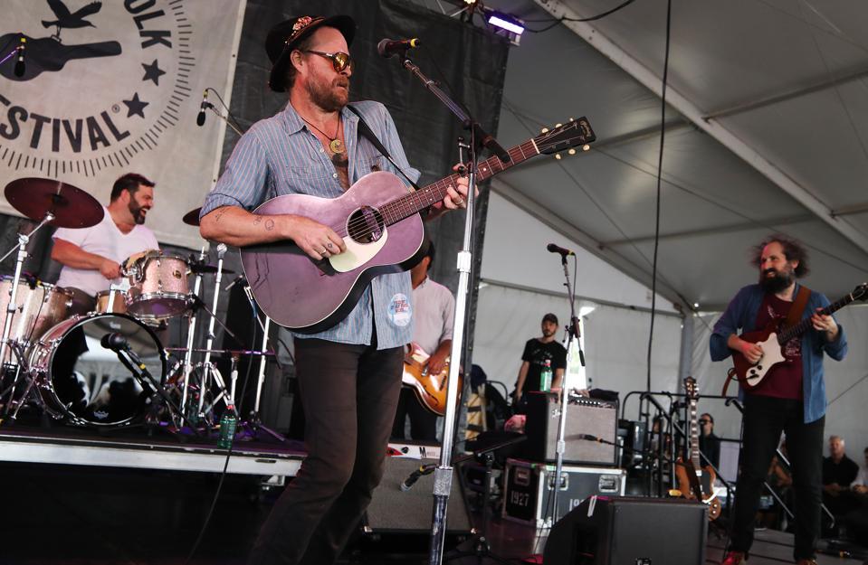 2018 Newport Folk Festival