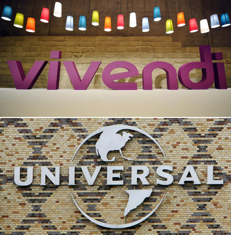 COMBO-FRANCE-MUSIC-EARNINGS-VIVENDI-UNIVERSAL