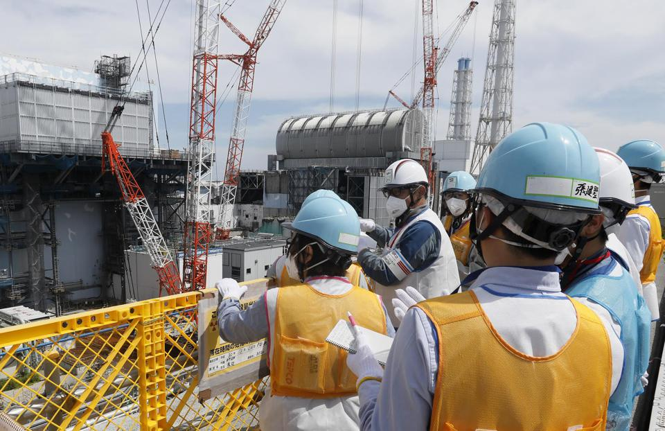 The Fukushima nuclear disaster was triggered by a massive earthquake and ensuing tsunami in March 2011, which wrecked cooling systems at the plant on Japan's northeast coast, sparking reactor meltdowns and radiation leaks.