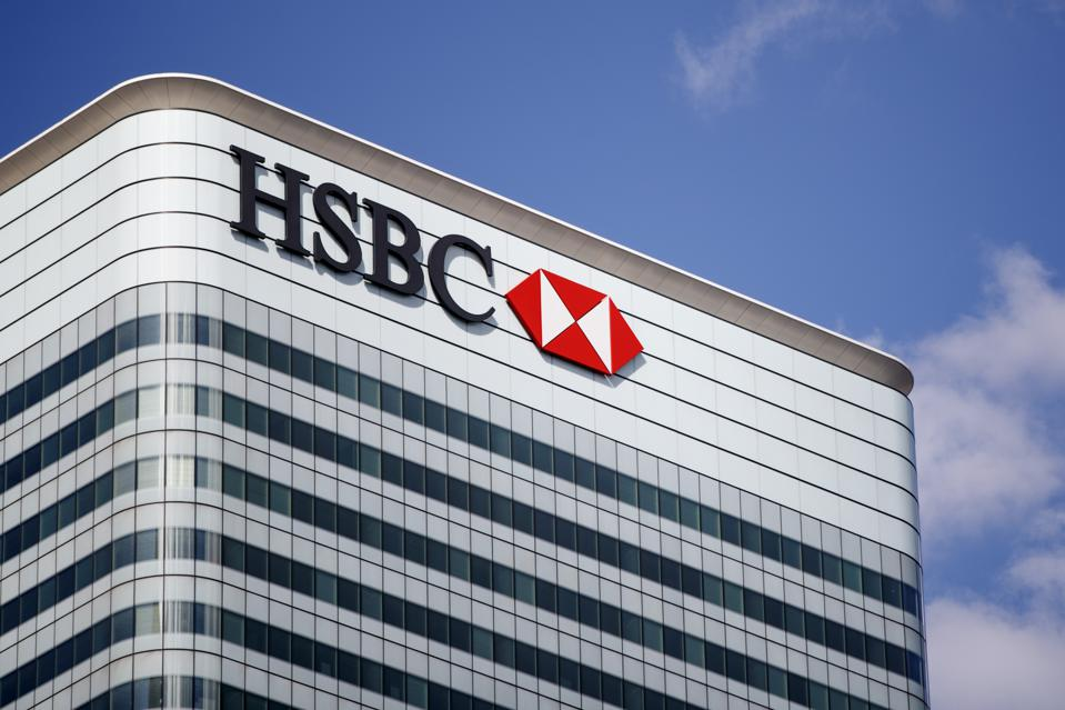 HSBC Plans To Axe 10,000 Jobs—Bringing The Total To 60,000 Banking Employees Downsized Just This Year