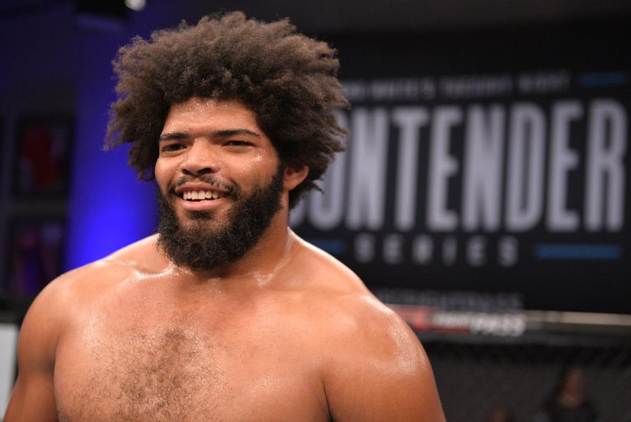 UFC On ESPN 4 Preview: Can Juan Adams Harness His Hate For Greg Hardy?