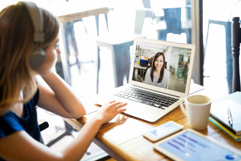 Video interviews can be used as a virtual screening strategy during the upcoming hiring season.