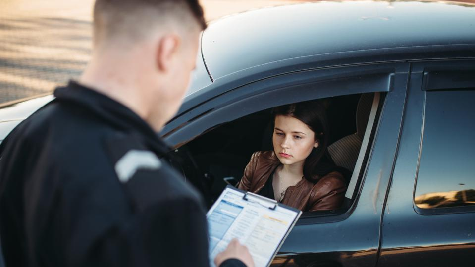 Getting a moving violation could raise your car insurance rates, on average, by over $1,000 annually.