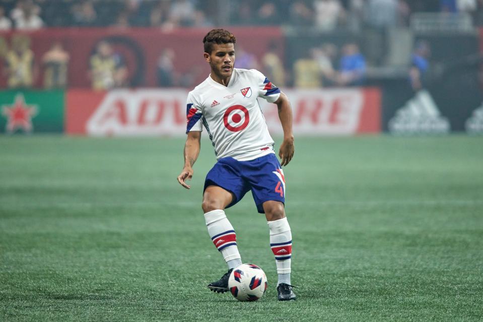 SOCCER: AUG 01 MLS All-Star Game - Juventus v MLS All-Stars