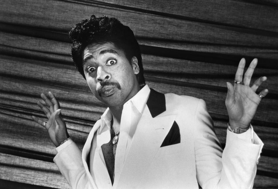 Morris Day On His Life With Prince: From 'Purple Rain' To A Godly Ultimatum