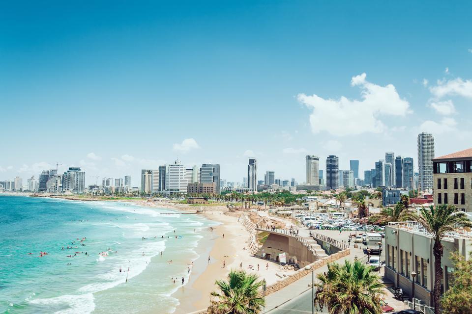 The Best Hotels In Tel Aviv