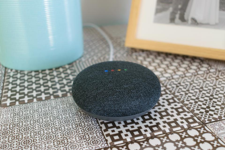 Google To Smarten Up Home At Pixel Event