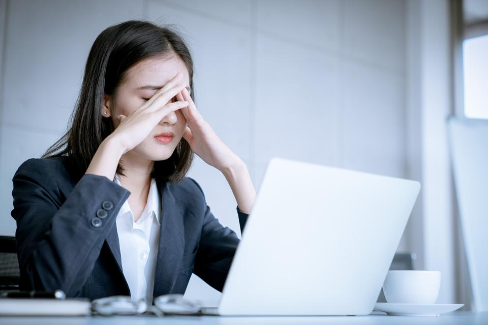 Learn To Stop Dwelling On A Bad Day At Work