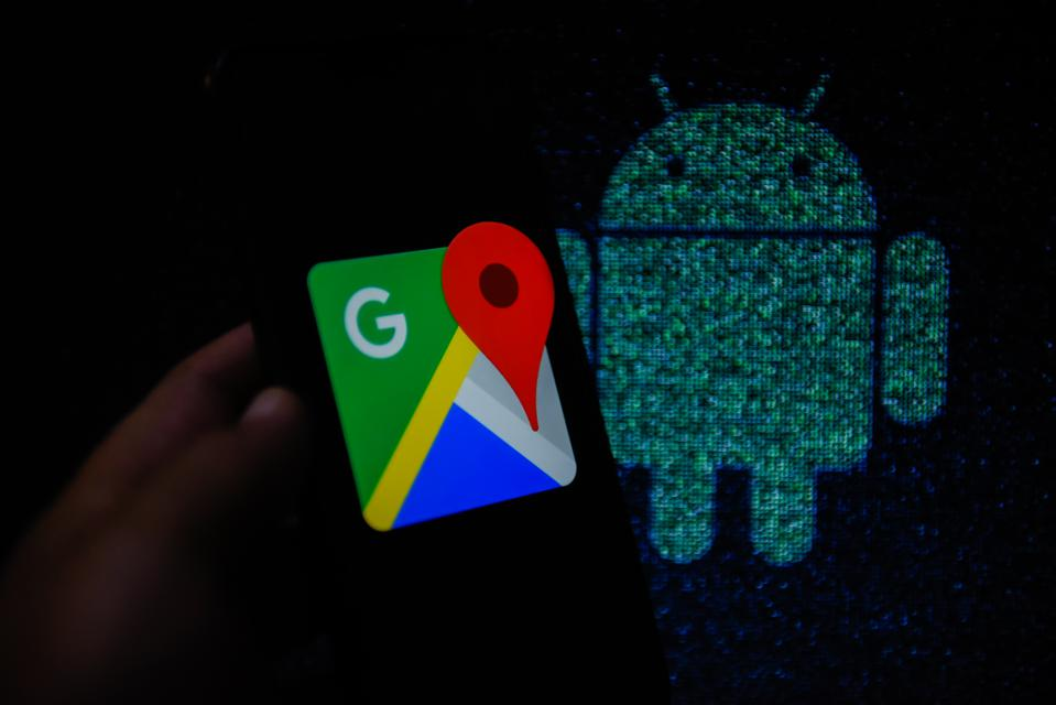The FBI asked Google to provide information on its users who'd been at two of nine locations at certain times, as investigators tried to find leads in an armed robbery case.