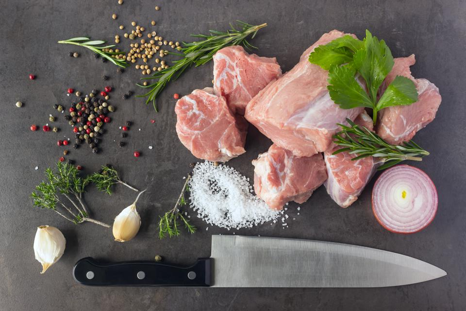 Great dishes begin with the right recipes and ingredients.