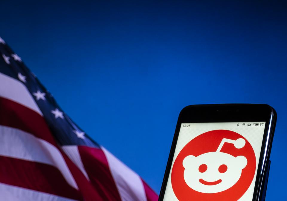 Pro-Trump subreddit r/the_donald was quarantined by Reddit after violations of policy