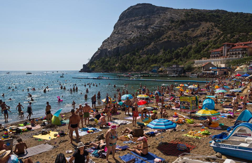 Crimea, in pictures