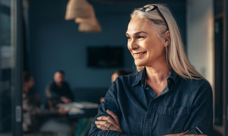 A customer-focused CEO