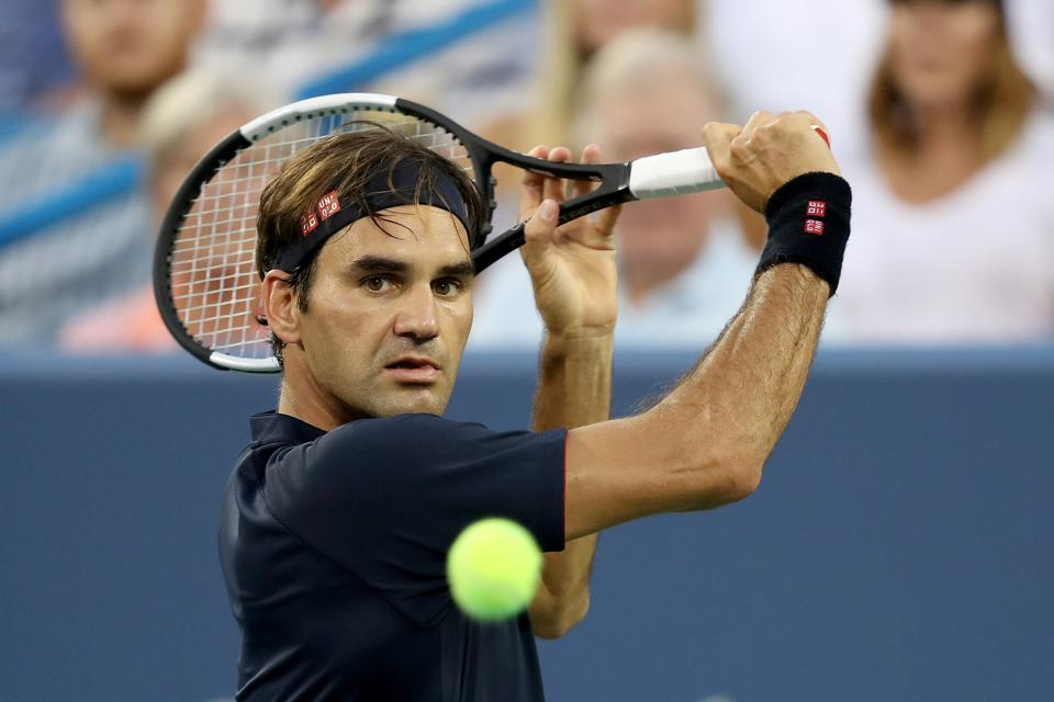 0de8d5ae0ff20 Highest-Paid Tennis Players 2018: Roger Federer Aces The Competition ...