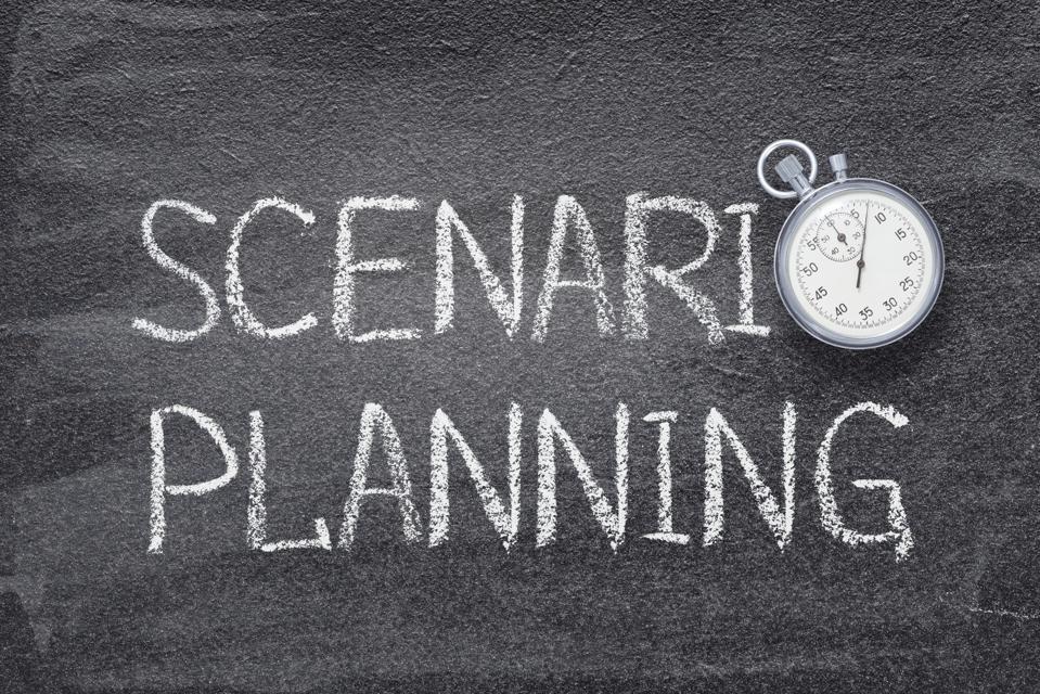 scenario planning watch