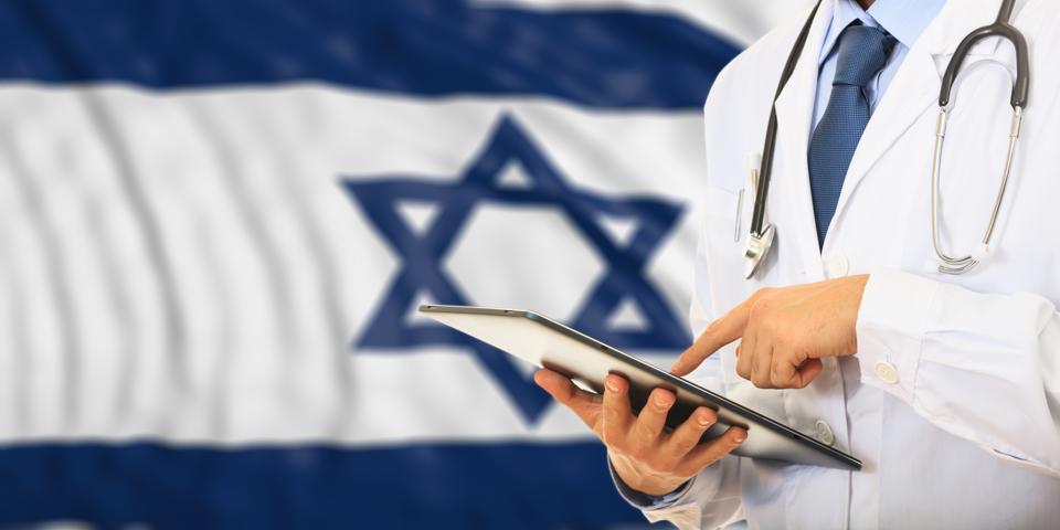 Digital Health in Israel