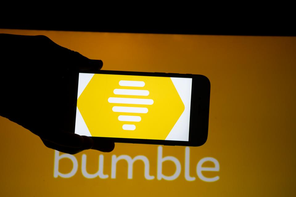 Bumble dating app company