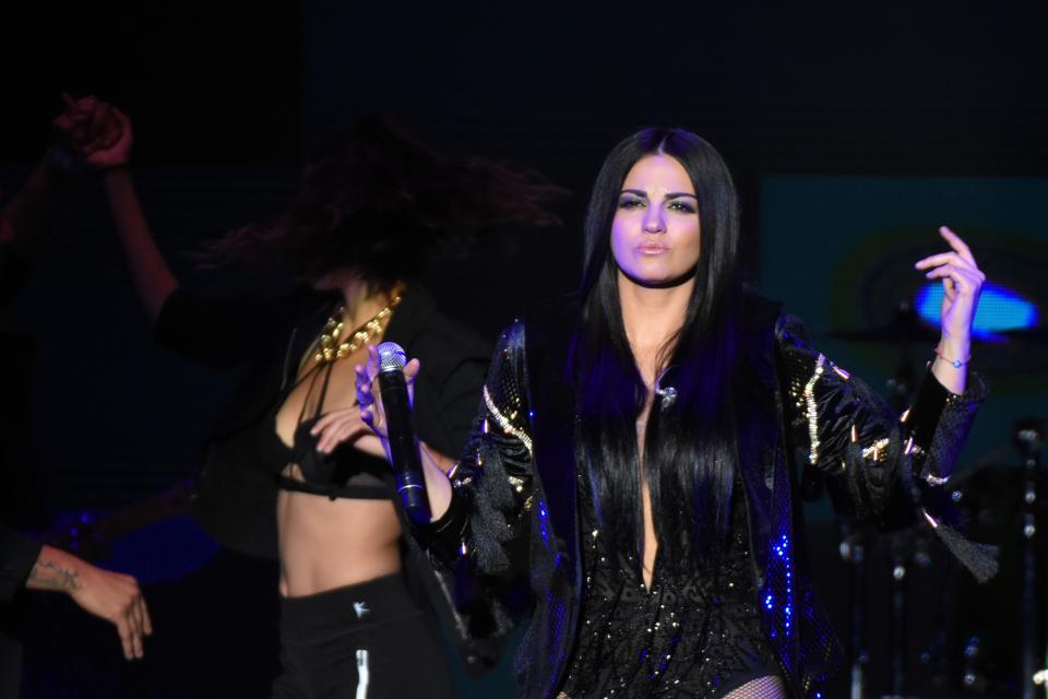 Billboard Latin Music Showcase