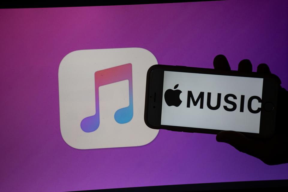 Users Of Music Streaming App Grow